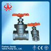 Casting gate valve drawing with CE certificate
