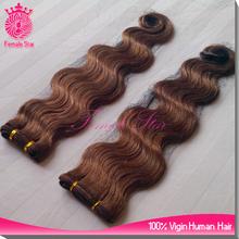 makeup sets pose weft hair 100% virgin indian hair for weaving human hair