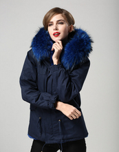 2015 high end quality women fashion rabbit fur coat made in china
