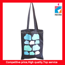 Cotton Reusable Grocery Shopping Tote bag Bag Wholesale