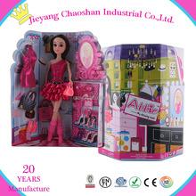 Silicone Sex Doll Full Body 11.5 inch Doll