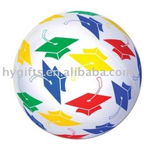 PU stress beach ball for promotional