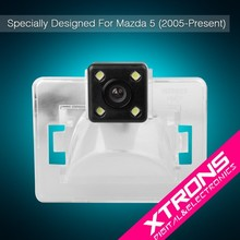 CAMM5M002 - Waterproof Reversing Camera Custom for Mazda M5