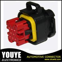 TE 776286-1 8pin automotive connector