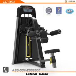 Laterial Raise exercise equipment/strength gym equipment