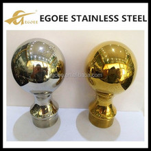 Good quality hollow 304 stainless steel ball