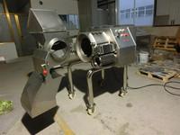 Industrial Root Vegetable dicing machine