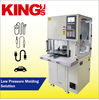 KING'S Low Pressure Injection Molding Machine for Motor Controller molding