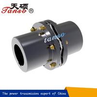 TAS Type 45# Steel Flexible Diaphragm Couplings