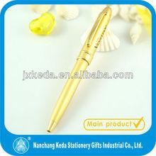 2014 mini metal glod sport pen metal sport mini glod pen mini glod metal sport pen for gift