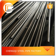 Random length EN E235 good brightness seamless precision steel pipe