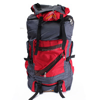 60L Top Quality Men Hiking Backpacks Camouflage Bag Outdoor Army Tactical Backpack Molle Camping Trekking Rucksack Women Bags