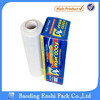 2015 new products on alibaba China supplier eazy cut pe cling film for food wrap