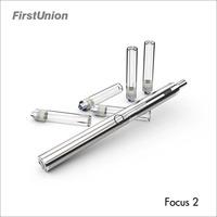 First Union top 5 vaporizers Focus 2 prefilled tank ego 650mah closed vaping system best vape kits