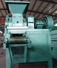 Four Roller Twice Pressure Briquette Coal Making Machine Or Coal Briquette Making Machine