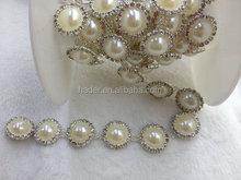 2015 Fashion Wedding Bride Jewelry Crystal Rhinestone Decorations