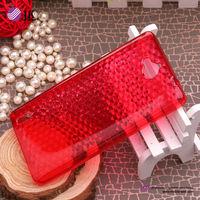 Mobile phone diamond tpu case for Huawei U8860