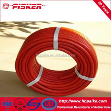 Winding Hydraulic Hose Used For Oil And Natural Gas