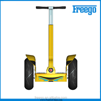 China New Scooter Freego x3 2 Wheel Electric Scooter Stand Up Scooters For Sale