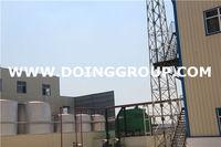 Global supplier biodiesel machine for making bio diesel oil