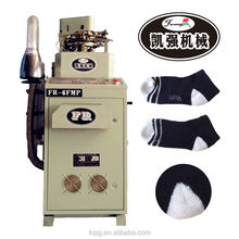 3.75-inch automatic plain and terry computer sock machine price
