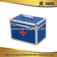 High Quality Aluminium Multi-functional Medicine Case