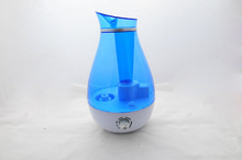 New style air freshener humidifier , humidifier decorative lamp mist maker air innovations ultrasonic humidifier