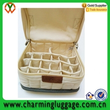 wholesale soft essential oil carrying/ case essential oil bag