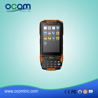 OCBS-D8000: 2015 high quality mobile data terminal android, pda phone