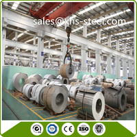 AISI 304 Raw Material Stainless Steel Coil Price Per Kg!