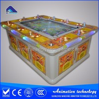 IGS Ocean King 2 simulator fishing game machine jumbo jackpot machine for Casino