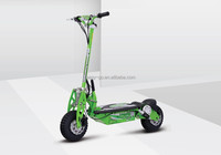 rechargeable 1000w 36v three wheel electric scooter with CE Rohs certificate