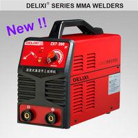 DELIXI 200s portable electric arc welding machines