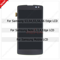 High-End for Samsung S3 S Galaxy i9305 LCD Display Spare Parts