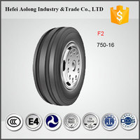 F2 Tractor Tire 750-16 for Sale