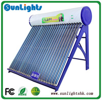 Factory Price Solar Hot Water And Heat Fashional Solar Water Heater Solar Water Heater Thermosiphon