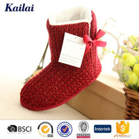 adorable hot sex knit boot