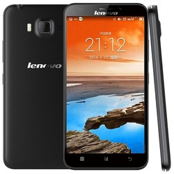 Original Lenovo A916 Android 4.4 mobile cell phone mtk6592m Octa Core 5.5 inch 1GB RAM 8GB ROM 13.0MP 4G Smartphone