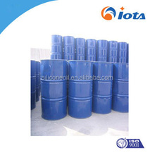 IOTA207-60 Phenyl Methyl Hydrogen Silicone Resin Has Excellent Si-H Activity