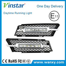 10w LED Daytime Running Lights Assembly For BMW E90 OE 4/5D