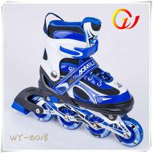 nuovi prodotti giochi pu o pvc quattro ruote quad pattini a rotelle ingrosso