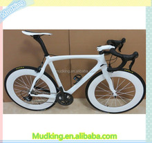 2015 China Complete Carbon Bike Carbon Road Bike Complete Manufacturer