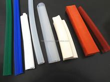 silicone rubber foam gasket