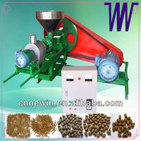 Electric Fish Feed Pellet Maker