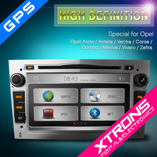 """PX71OLO-S - 7""""Digital 3D Dual Canbus Touch Screen Car DVD GPS for opel"""