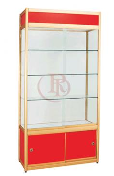 glass Acrylic Display Stand rack shelf  (4)