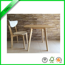 Hot sell high quality modern coffee table set chairs