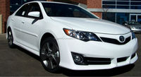 2014 TOYOTA CAMRY HYBRID (LHD NEW CAR)