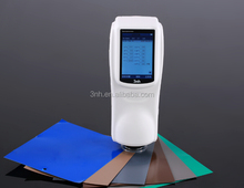 Focus on Color Difference Cosmetics Lipstick Powder Liquid Testing Spectrophotometer