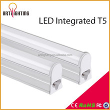 High quality 120cm 4ft 18W T5 led tube light (CE,RoHS)